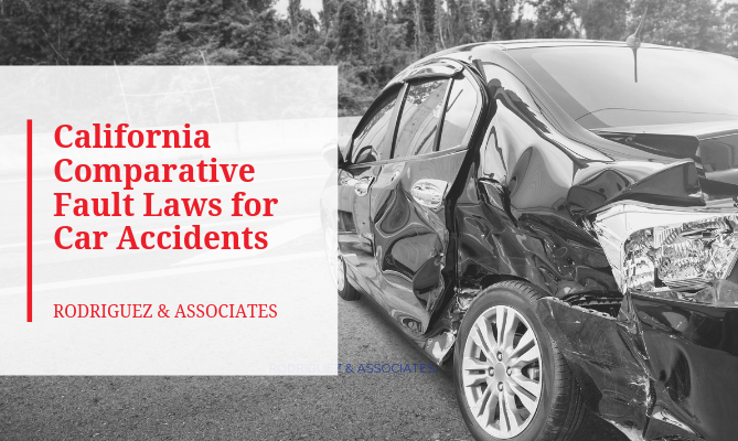Rodriguez Law Car Accident Attorneys