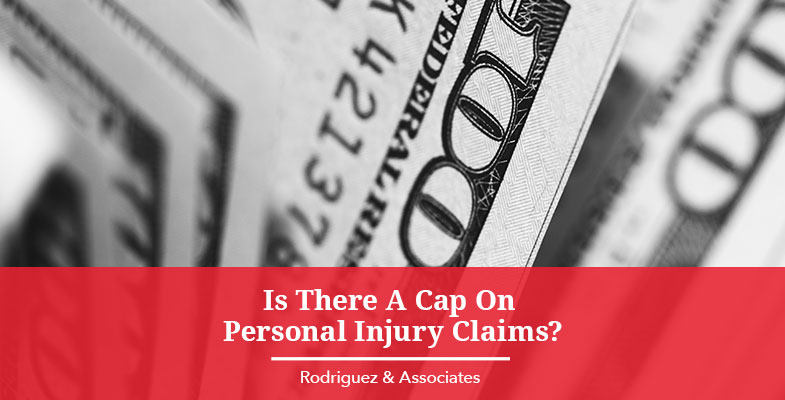 Is There a Cap on Personal Injury Claims