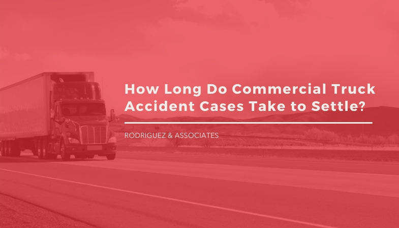 Commercial Truck Accident Attorneys Bakersfield
