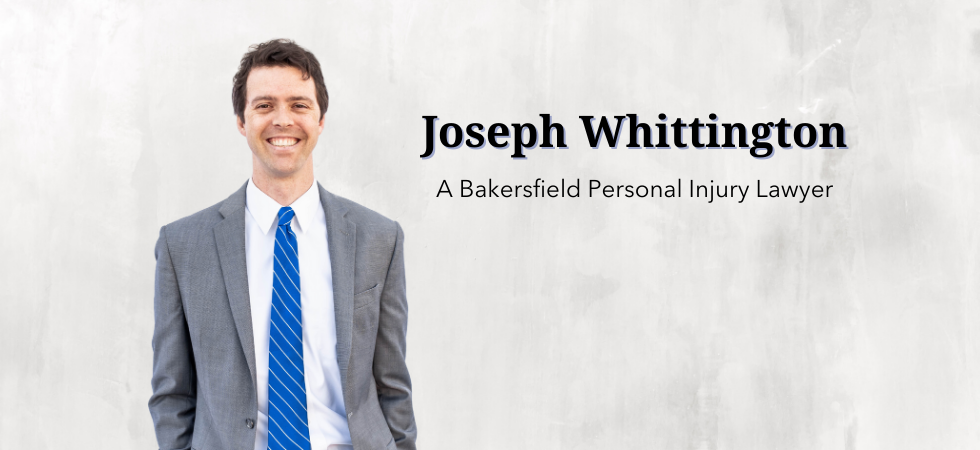 Joseph Whittington Rodriguez Lawyer Spotlight