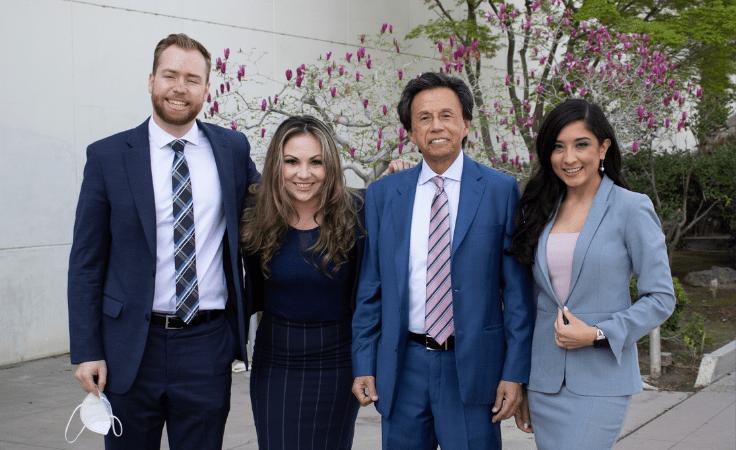 Rodriguez & Associates Wins $4 Million Dollar Lawsuit Against Medical Transport Company
