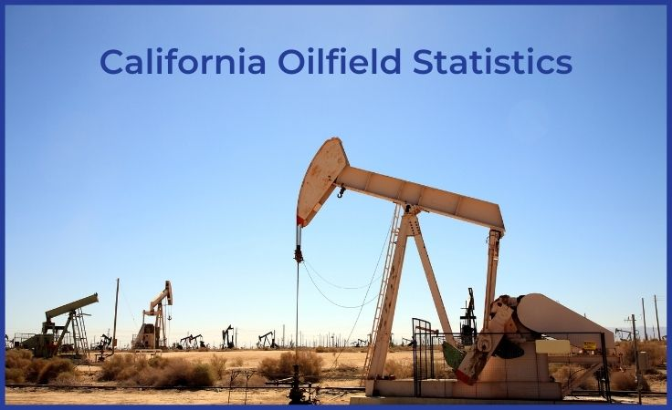 California Oilfield Accident Statistics
