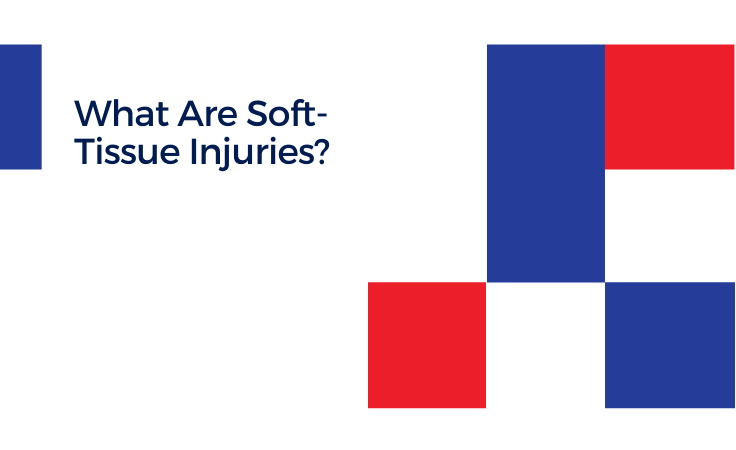 What Are Soft-Tissue Injuries